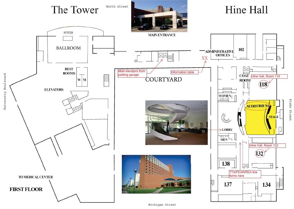 Hine Hall Iupui Campus Map Www Healthgain Store